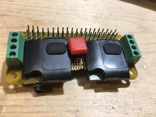 DAC Speaker